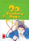 20th Century Boys 07 - Naoki Urasawa