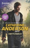 Switchback (Harlequin Intrigue) - Catherine Anderson