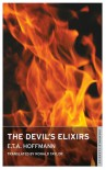 The Devil's Elixirs - E.T.A. Hoffmann, Ronald Taylor