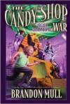 The Arcade Catastrophe - Brandon Mull
