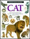 Cat (Eyewitness Books (Knopf)) - Julie Clutton-Brock