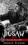 JIGSAW: Southside Skulls Motorcycle Club (Southside Skulls MC Romance Book 10) Kindle Edition - Jessie Cooke