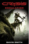 Crysis: Escalation - Gavin G. Smith