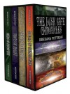 The Dusk Gate Chronicles Boxed Set, Books 1-4 - Breeana Puttroff