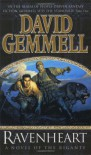Ravenheart (Rigante, #3) - David Gemmell