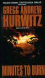 Minutes to Burn - Gregg Hurwitz