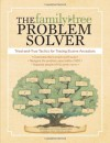 The Family Tree Problem Solver: Tried-and-True Tactics for Tracing Elusive Ancestors - Marsha Hoffman Rising