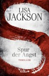 S Spur der Angst - Lisa Jackson, Kristina Lake-Zapp