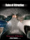 Rules of Attraction (Perfect Chemistry Novels) - Simone Elkeles