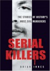 Serial Killers - Brian Innes