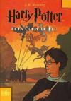 Harry Potter et la Coupe de Feu  - Jean-François Ménard, J.K. Rowling