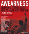 Awearness: Inspiring Stories about How to Make a Difference - Kenneth Cole