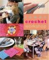 Rowan Crochet Workshop - Emma Seddon, Sharon Brant