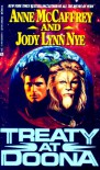 Treaty at Doona - Anne McCaffrey, Jody Lynn Nye