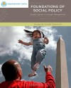 Foundations of Social Policy: Social Justice in Human Perspective (Brooks/Cole Empowerment Series) - Amanda S. Barusch