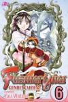 Fushigi Yûgi: Genbu Kaiden, Vol. 06 - Yuu Watase