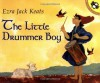 The Little Drummer Boy - Ezra Jack Keats