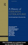 A History of German Literature - Wolfgang Beutin