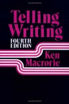 Telling Writing - Ken Macrorie