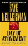 Day of Atonement - Faye Kellerman