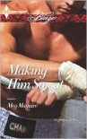 Making Him Sweat - Meg  Maguire