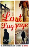 Lost Luggage: A Novel - Jordi Puntí