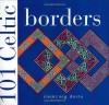 101 Celtic Borders (101 Celtic Series) - Courtney Davis