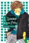 L'Amour à tout prix, Vol. 6 - Kanan Minami
