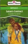 Satan's Contract - Susanne McCarthy
