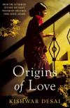 Origins of Love (Simran Singh 2) - Kishwar Desai