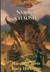 Smoki chaosu - Tracy Hickman, Margaret Weis