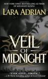 Veil of Midnight - Lara Adrian