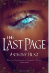 The Last Page - Anthony Huso