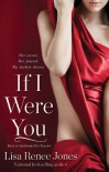 If I Were You (Inside Out Trilogy, #1) - Lisa Renee Jones