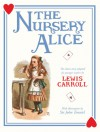 The Nursery Alice - Lewis Carroll, John Tenniel