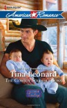 The Cowboy Soldier's Sons - Tina Leonard