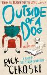 Outside of a Dog: A Bibliomemoir - Rick Gekoski