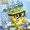The Eye of the Fry Cook: A Story About Getting Glasses (SpongeBob SquarePants) - Erica David