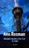 Majakkamestarin tytär - Ann Rosman