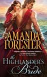 The Highlander's Bride (Highland Trouble) - Amanda Forester