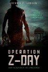 Operation Z-Day (The Raven Falconer Chronicles #1) - Dennis F. Larsen