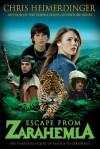 Escape From Zarahemla - Chris Heimerdinger
