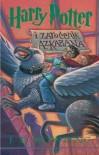 Harry Potter i zatočenik Azkabana  - Mary GrandPré, Zlatko Crnković, J.K. Rowling