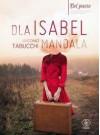 Dla Isabel. Mandala - Joanna Ugniewska, Antonio Tabucchi