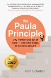 The Paula Principle - Tom Schuller