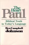 The Heart of Paul - Ben Campbell Johnson
