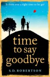 Time to Say Goodbye - S. Robertson
