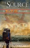 The Source: A Wildfire Prequel - Marcus Richardson