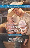 The Twins' Rodeo Rider (Bridesmaids Creek) - Tina Leonard