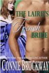 The Laird's French Bride - Connie Brockway